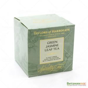 Чай Taylors of Harrogate Зеленый чай с цветками жасмина 125г