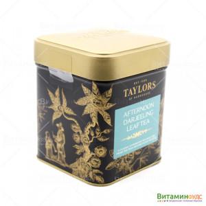 Чай Taylors of Harrogate Дарджилинг-Полдник 125 гр