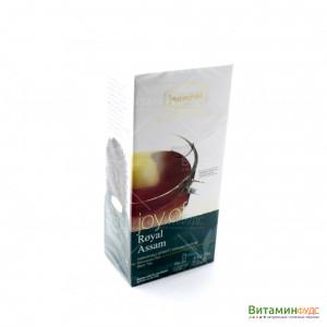 Чай Ronnefeldt Joy of tea Роял Ассам в пакетиках 15х2,6 г