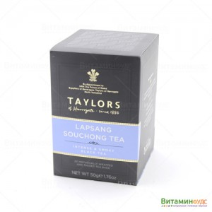 Чай Taylors of Harrogate Лапсанг Сушонг 20х2,5г