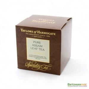Чай Taylors of Harrogate Ассам листовой чай 125 г