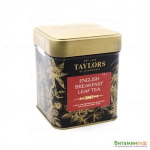 Чай Taylors of Harrogate Английский завтрак 125 гр
