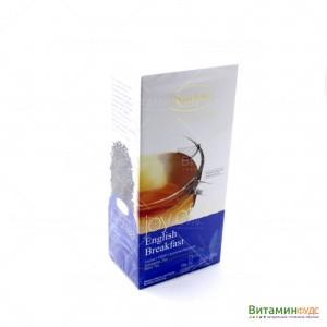 Чай Ronnefeldt Joy of tea  Английский завтрак в пакетиках 15х2,2 г