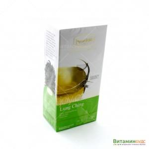 Чай Ronnefeldt Joy of tea Лунцзин в пакетиках 15 шт.х 2,5 г