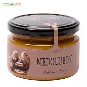 Крем-мёд Медолюбов с какао, 250мл