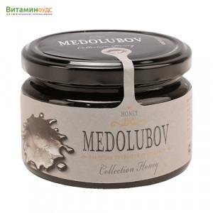 Крем-мёд Медолюбов с мумие, 250мл
