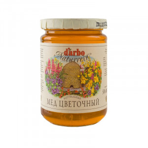 Мёд Цветочный 500г, DARBO (Австрия)