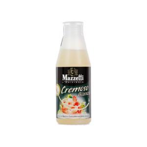 Соус CREMOSO из Белого бальзамического уксуса 215мл, MAZZETTI (Италия)