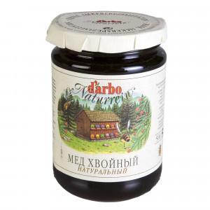 Мёд Хвойный 500г, DARBO (Австрия)