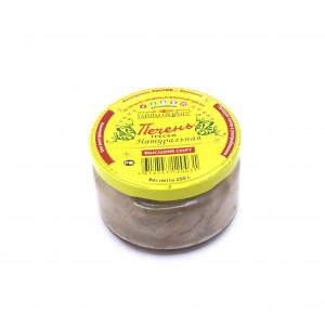 Печень натуральная 200г