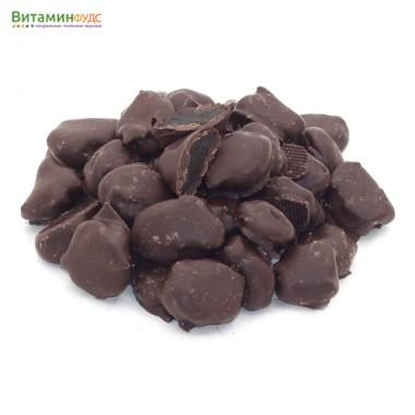 Чернослив в шоколадной глазури