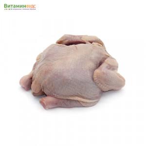 Цыпленок-корнишон фермерский, ~ 500 гр.