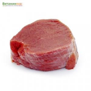 Вырезка из лопатки говядина без кости, 600 гр.