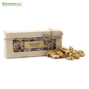 Грецкий орех очищенный СА Премиум ВитаминФудс, 150 г