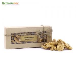 Грецкий орех очищенный Чили ВитаминФудс, 150 г