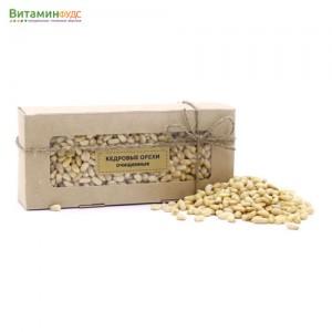 Кедровый орех очищенный ВитаминФудс, 250 г