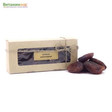 Курага шоколадная ВитаминФудс, 250 г