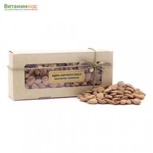 Ядра абрикосовых косточек соленые ВитаминФудс, 250 г