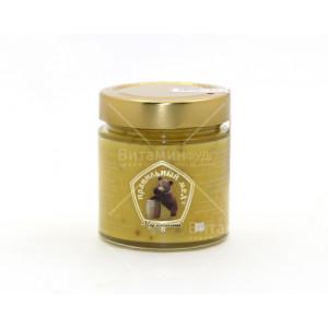 Мед с Пыльцой 250 г