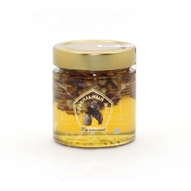 Мед с Грецкими орехами 250 г