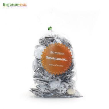 Косточки абрикосовые соленые Шур-Донак подарочная, 100 г