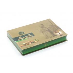 Арабская пахлава Микс Sultan Premium подарочная коробка 350гр