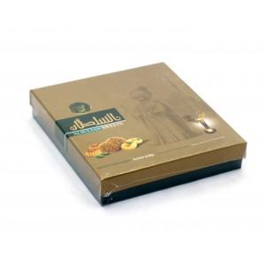 Арабское печенье Микс Sultan Premium подарочная коробка 750гр