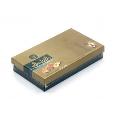 Арабское печенье Микс Sultan Premium подарочная коробка 400гр