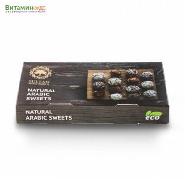 Натуральные конфеты Ассорти, 250 г