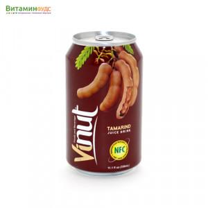 Напиток со вкусом Тамаринд VINUT, 330мл.