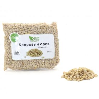 Кедровый орех Вакуум Вкусно и Полезно, 200 г