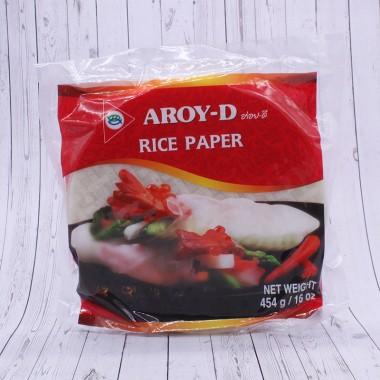 """Рисовая бумага """"Aroy-D"""" 50 листов, 454г."""