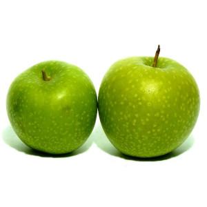 Яблоки Симеренко 1 кг.