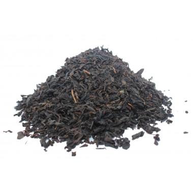 Чай Ассам Мокалбари крупный лист