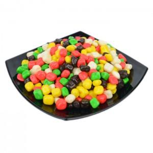 Ананас в цветной шоколадной глазури
