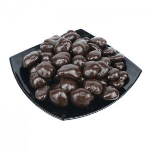 Грецкий орех в темной шоколадной глазури