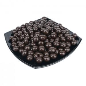 Клюква в темной шоколадной глазури