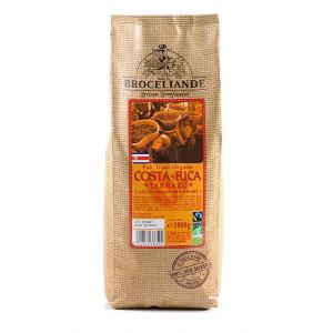 Кофе Broceliande Costa-Rica Tarrazu зерно, 1000г