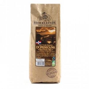 Кофе Broceliande Dominicana Barahona зерно, 1000г