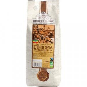 Кофе Broceliande Ethiopia Yirgacheffe зерно, 1000г