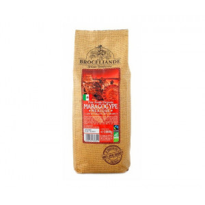 Кофе Broceliande Maragogype Mexique зерно, 1000г