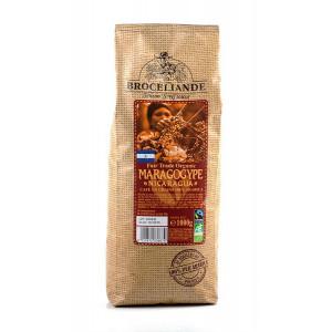 Кофе Broceliande Maragogype Nicaragua зерно, 1000г