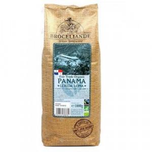Кофе Broceliande Panama Lerida Loma зерно, 1000г