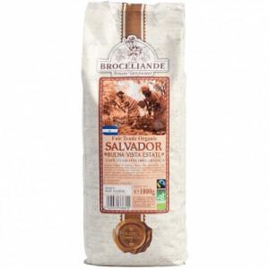 Кофе Broceliande Salvador Buena Vista Estate зерно, 1000г