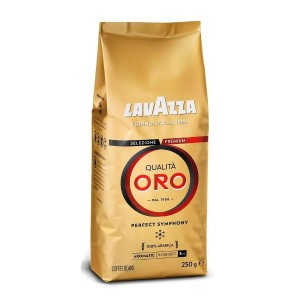 Кофе LAVAZZA Oro зернo, 250 г