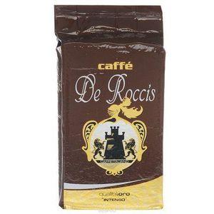 Кофе De Roccis Qualita Oro молотый, 250г