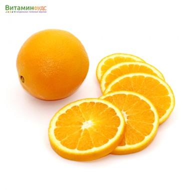Апельсины Испания 0,7 кг.