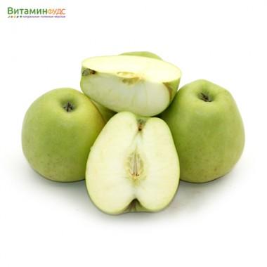 Яблоки Голден 0,8 кг.