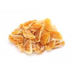 Сушеный мандарин