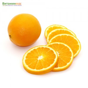 Апельсины ЮАР 1,2 кг.